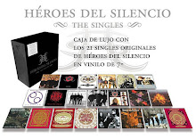 The Singles (edicion limitada)