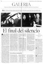 El Final del Silencio