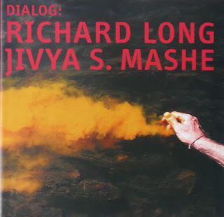 richard long jivya soma mashe dusseldorf