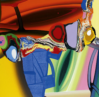 bose krishnamachari indian contemporary art