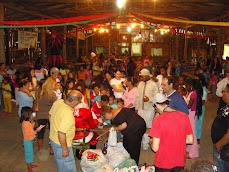 Natal Intercomunitário da Zona Norte