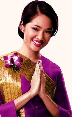 Bow thai people - 3 3