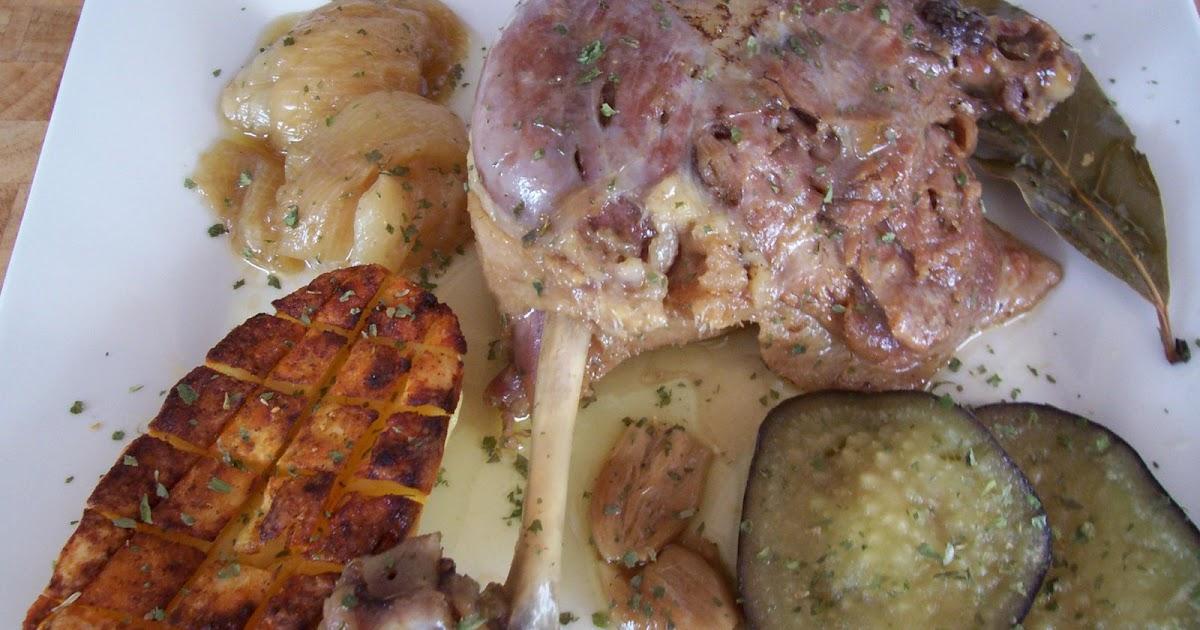 La cocina casera de irene confit de pato for La cocina casera