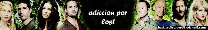 adiccion por lost