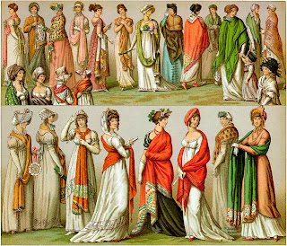 Cashmere ( Kashmiri) Shawls Was Fashon in 19th Century World