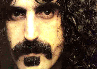 Fun Ideas: Frank Zappa at 70