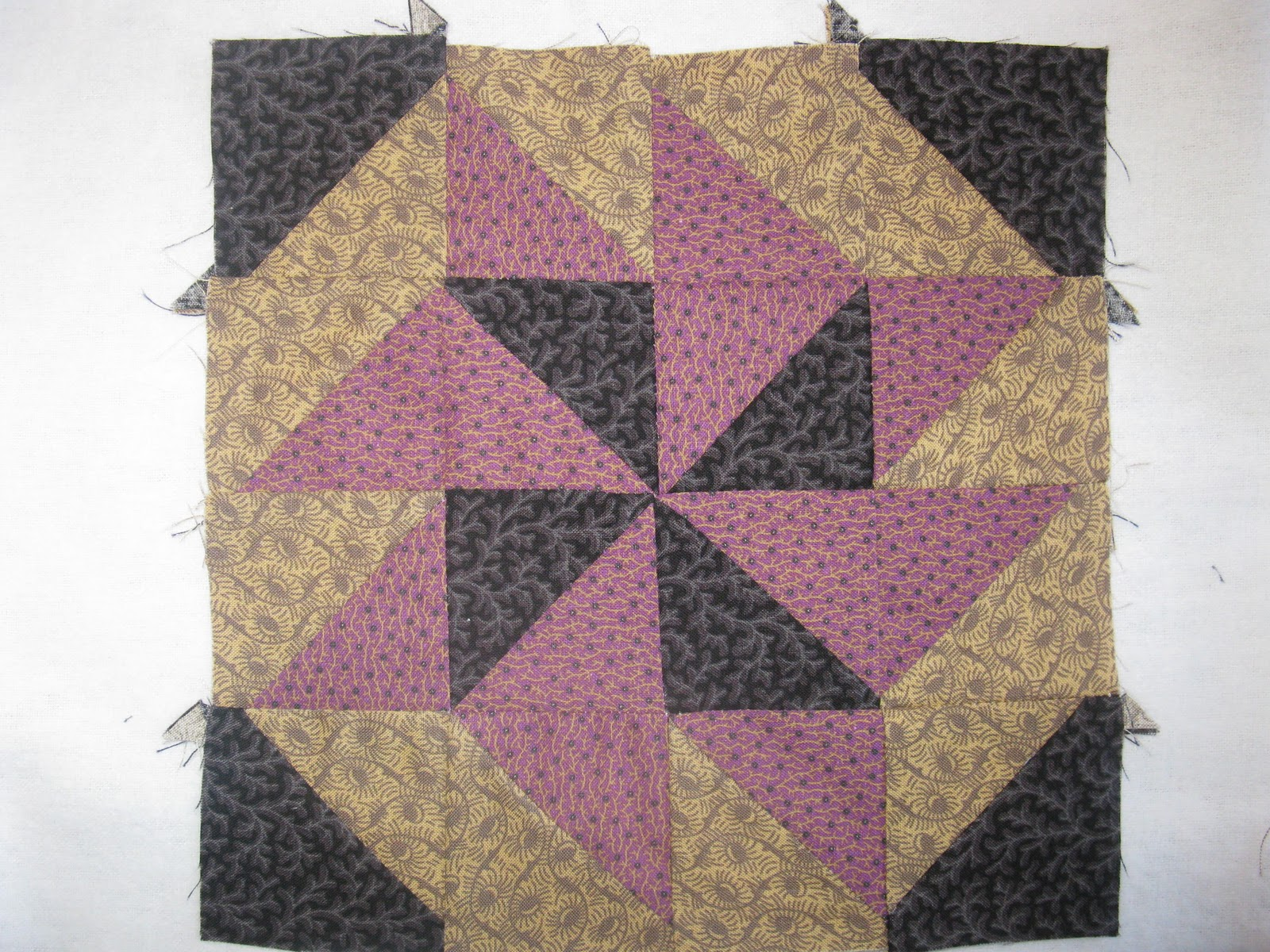 Jayne's Quilting Room: January 2011 : catch me if you can quilt - Adamdwight.com