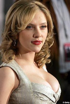 Scarlett Johansson gallery