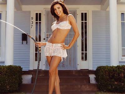 Eva Longoria topless