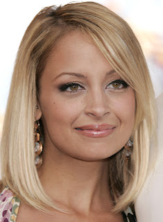nicole richie exposed