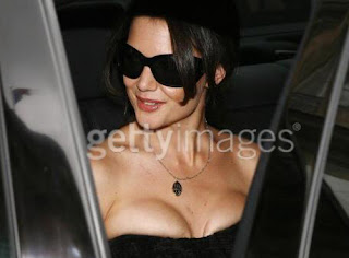 Katie Holmes pic