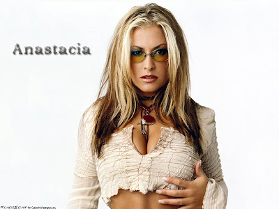 anastacia tattoo