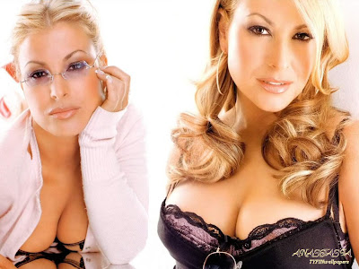 Anastacia has been highly successful