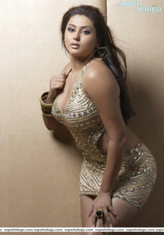 Bollywood Fan Namithas Hot Photos Booobs Are Bursting -8273