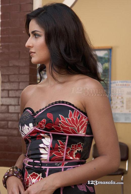 Salman Katrina Sexy Photo