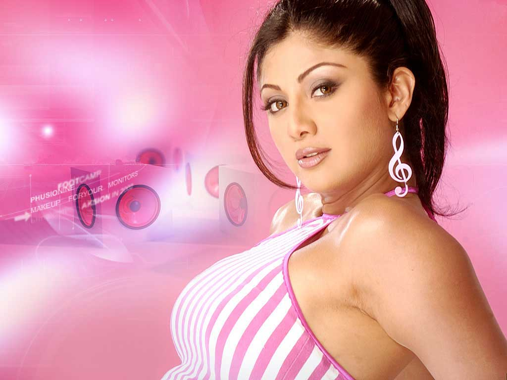 Sexy Images Of Shilpa