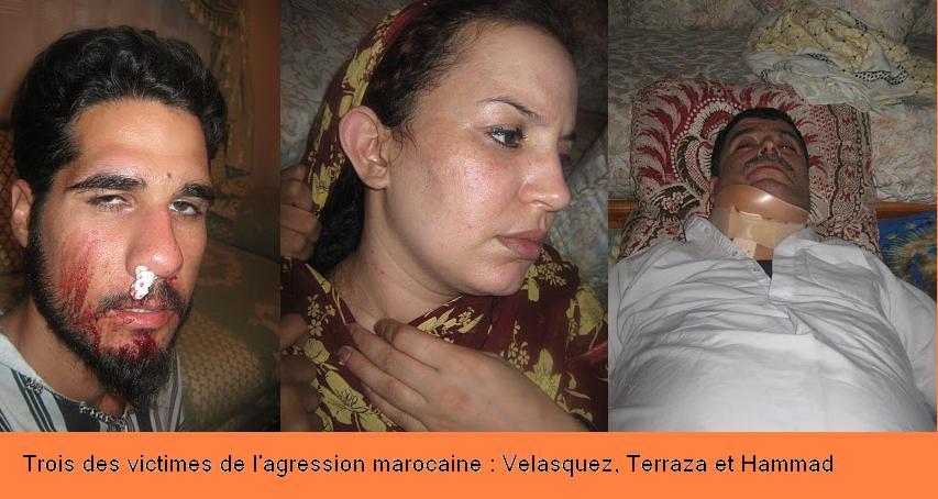 les prostituées marocaines