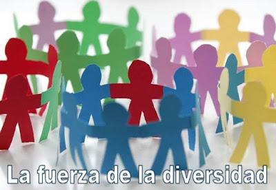 Enlace al Blog La fuerza de la diversidad