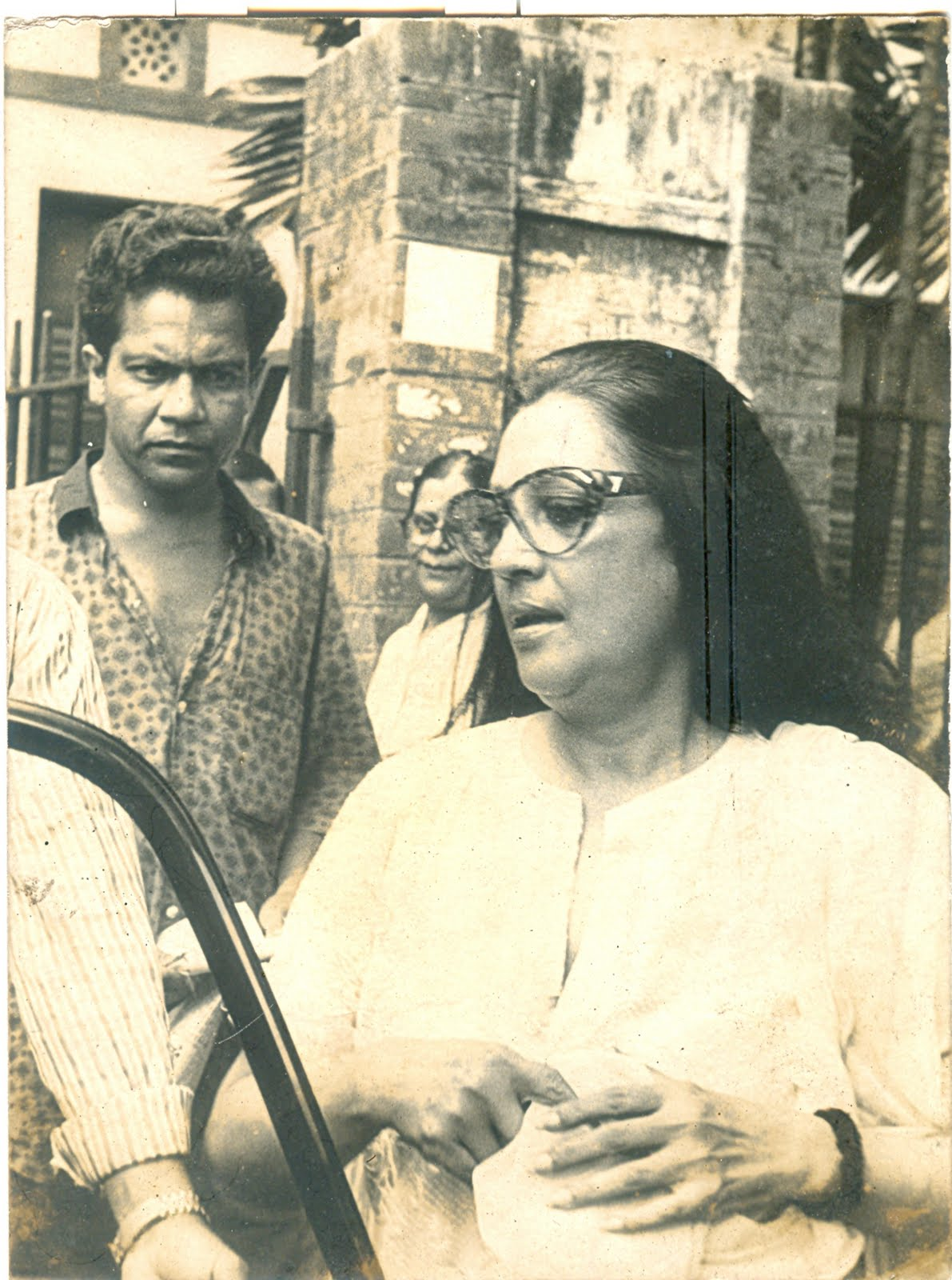 suchitra sen and uttam kumar relationship
