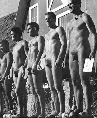 Plump girls in thong bikini