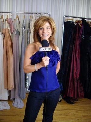 Patty Riley and QVC