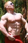 Tommy Ray: Gay Mission 4 Muscle Porn Video 63 -