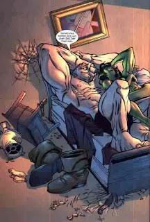greek mythology gay comics