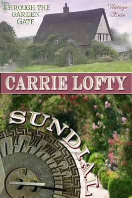 Sundial by Carrie Lofty