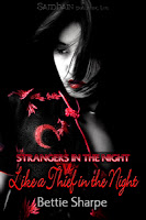 Like a Thief in the Night by Bettie Sharpe