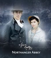 Feild and Jones in Northanger Abbey