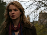 Carey Mulligan as Sally Sparrow