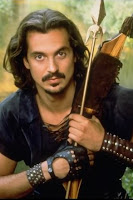 Matthew Poretta in Robin Hood: Men in Tights