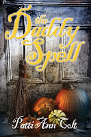 The Daddy Spell by Patti Ann Colt