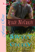Sweet Cicely by Kelly McCrady