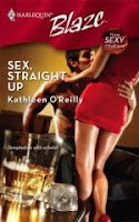 Sex, Straight Up by Kathleen o'Reilly