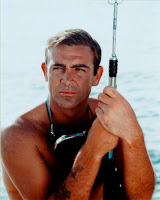 Sean Connery, lookin' fine