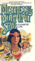 Mistress of the Morning Star by Elizabeth Lane