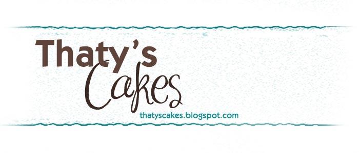 Thaty's Cakes