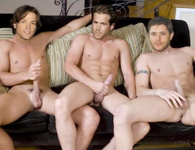 playgirl hung