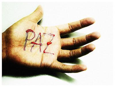 Guerra e Paz em Gaza
