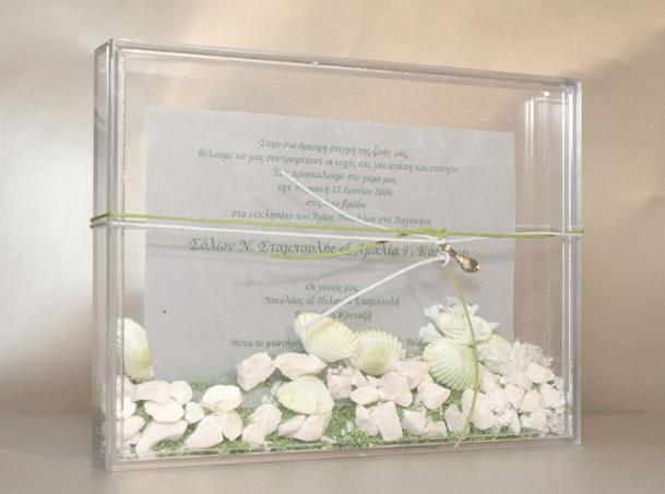 Shontreals Blog And Finally This Cute Plexiglass Box Used As A
