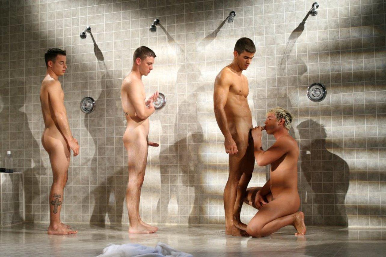 Gay bathhouse rome