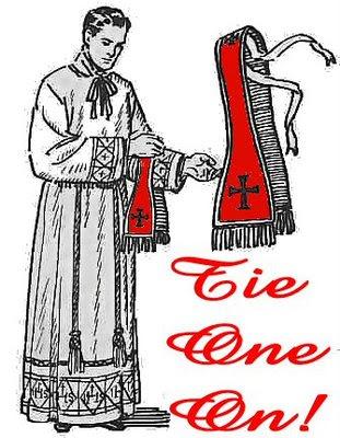 Risultati immagini per manipolo liturgia