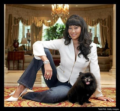 Fashion Marketing Jobs on If You Are  Kimora Lee Simmons Has A Number Of Job Openings Available