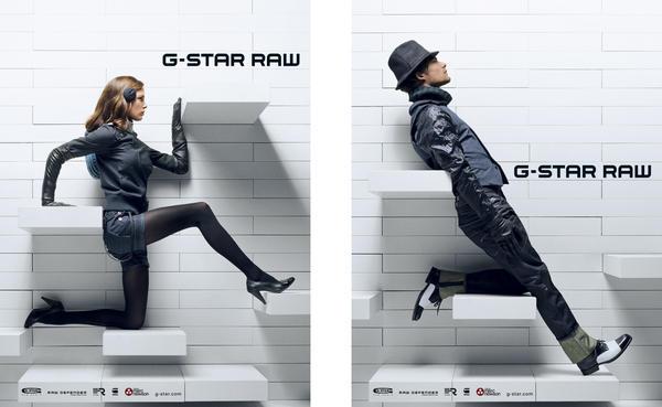 Star G Raw