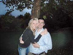 Natalie & Rhett Buttars