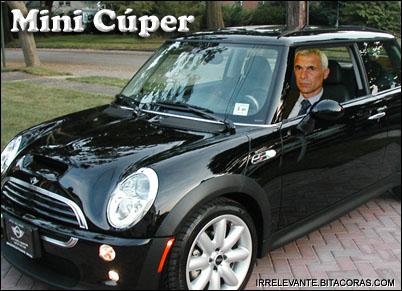mini cuper, mini cooper