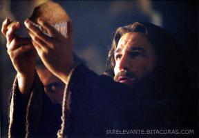 cristo y la magdalena