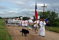 La Lomita No Border Wall Festival in Mission, Texas