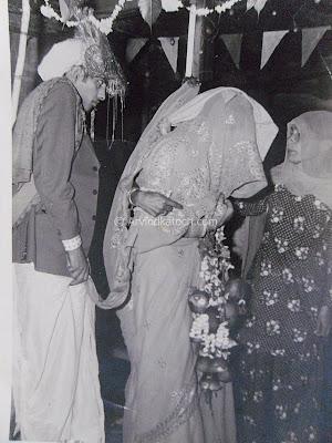 Bride, Groom, Traditional, Himachali, Marriage